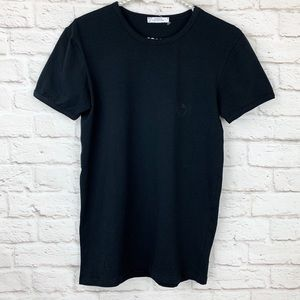 Versace Collection Scoop Neck Top Shirt New!
